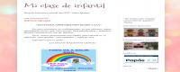 Blog.Educación Infantil
